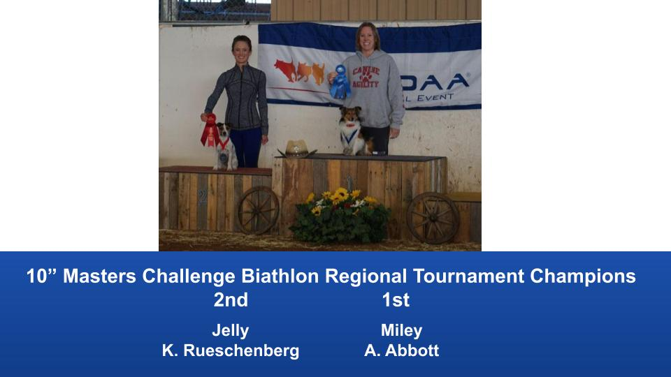 The Wild West Regional 2019 March 8-10 Queen Creek, Arizona MCBiathlon and Performance MCBiathlon Champions (6)
