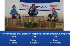 The Wild West Regional 2019 March 8-10 Queen Creek, Arizona MCBiathlon and Performance MCBiathlon Champions (11)