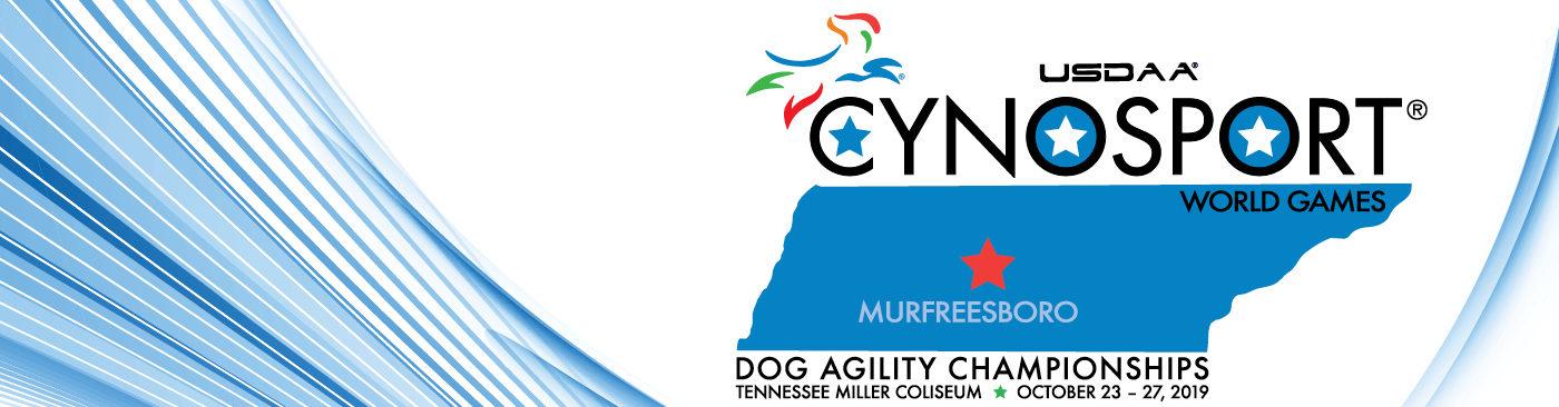 Cynosport World Games